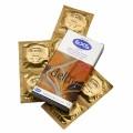 EXS Delay задържащи презервативи с релеф 40 бр.