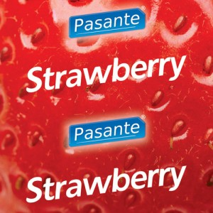 Pasantre Strawberry 40 бр.