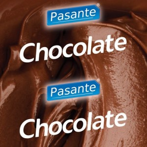 Pasantre Chocolate 40 бр.
