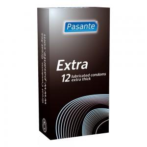 Pasante Extra 12 бр.