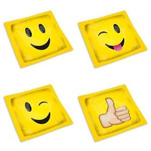 Pasante Smiley 40 бр.