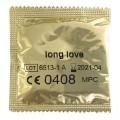 Задържащи презервативи Long Love 40 бр.
