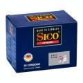 Големи презервативи Sico 60 X-tra 50 бр. в кутия